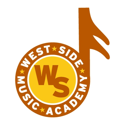 West Side Music Academy logo